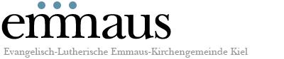 Ev.-Luth. Emmaus-Kirchengemeinde Kiel